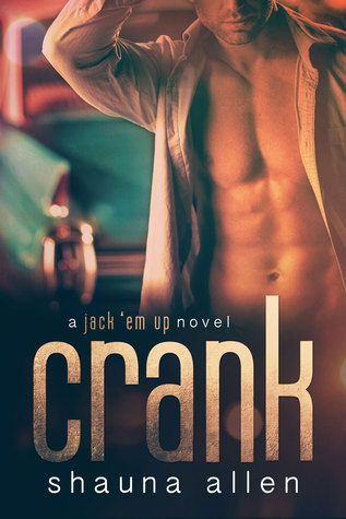 Crank Jack Em Up 1 By Shauna Allen