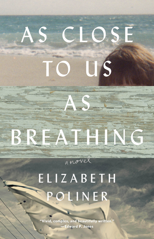 As Close to Us as Breathing by Elizabeth Poliner