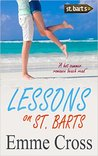 Lessons on St. Barts (St. Barts #2)