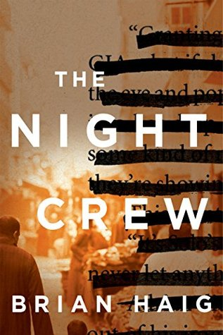 The Night Crew (Sean Drummond, #7)
