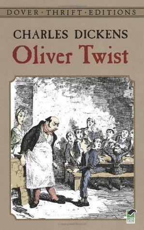 Oliver Twist. ILLUSTRATED.