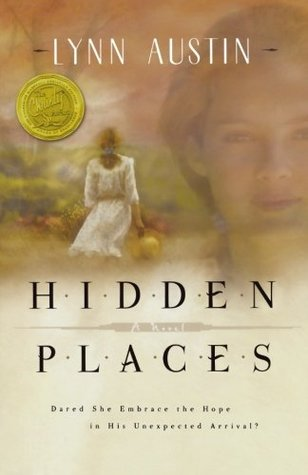 Hidden Places by Lynn Austin
