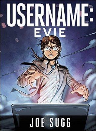 Username: Evie (Username, #1)