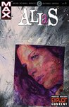 Alias (2001-2003) #9 by Brian Michael Bendis