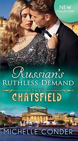 Russians Ruthless Demand(The Chatsfield 14)
