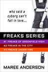 Freaks Series Bundle