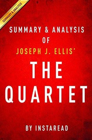 The Quartet by Joseph J. Ellis | Summary & Analysis: Orchestrating the Second American Revolution, 1783-1789