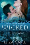 Wicked (Devils Point Wolves, #2)