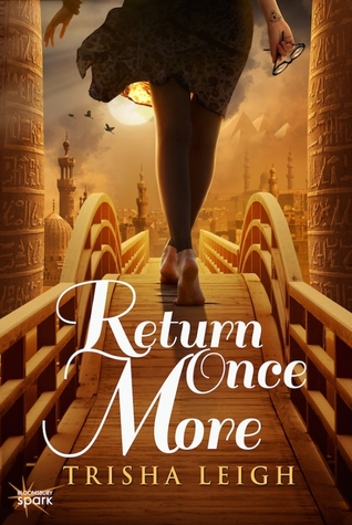 Return Once More (The Historians #1) by Trisha Leigh