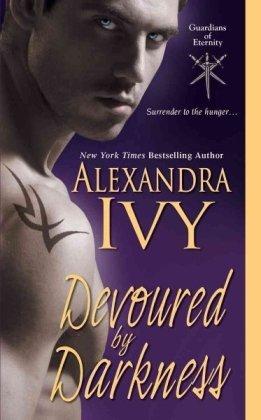 Devoured by Darkness by Alexandra Ivy