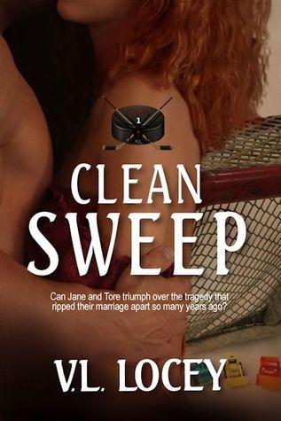Descargar Clean sweep epub gratis online V.L. Locey