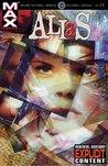 Alias (2001-2003) #10 by David W. Mack