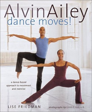 Alvin Ailey Dance Moves! A New Way to Exercise