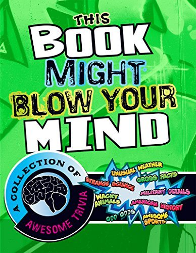 This Book Might Blow Your Mind