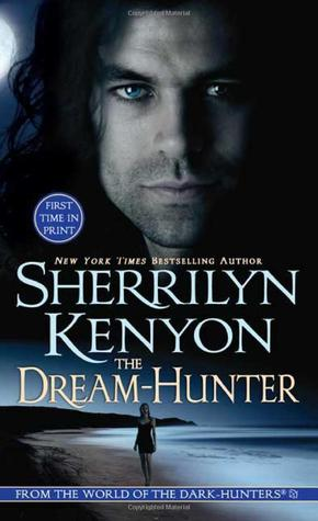 The Dream Hunter by Sherrilyn Kenyon