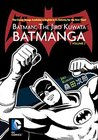 Batman: The Jiro Kuwata Batmanga, Vol. 2