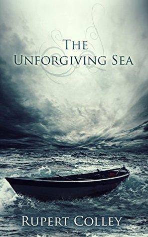 The Unforgiving Sea (The Searight Saga, #2)
