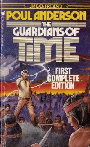 the time machine literary analysis