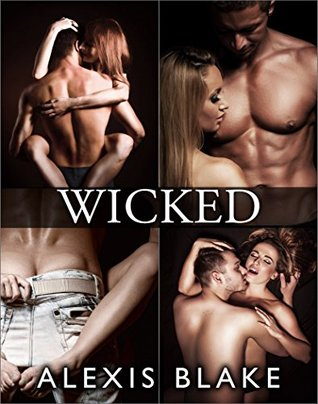 Wicked (Wicked #1- #4)