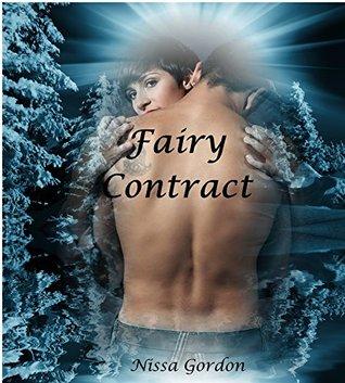 Fairy Contract: (Robin Carter Series, Book 1)