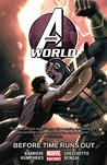 Avengers World, Volume 4: Before Times Runs Out
