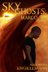 Sky Ghosts: Marco (Sky Ghosts, #1.5)