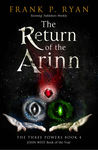 The Return of the Arinn (Three Powers, #4)