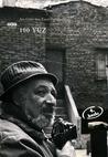 100 Yüz: Ara Güler'den Yazar Fotoğrafları