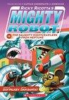 Ricky Ricotta's Mighty Robot vs. The Naughty Nightcrawlers Fr... by Dav Pilkey