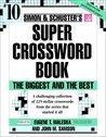 Simon & Schuster Super Crossword Book #10