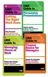 The HBR Guides Collection (8 Books) (HBR Guide Series)