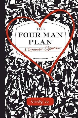 The Four Man Plan by Cindy Lu