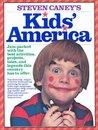Steven Caney's Kids' America by Steven Caney
