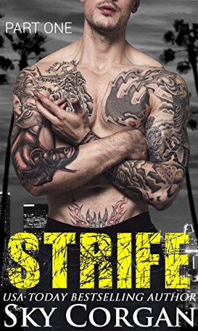 Strife (The Strife Series Book 1)