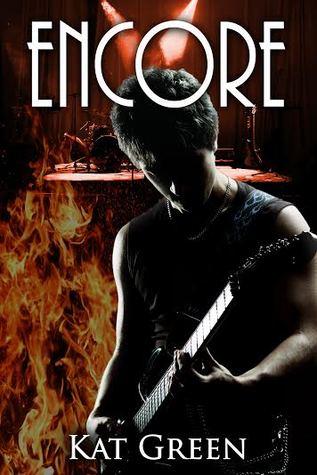 Encore (The Black Eagles Series Book 2)