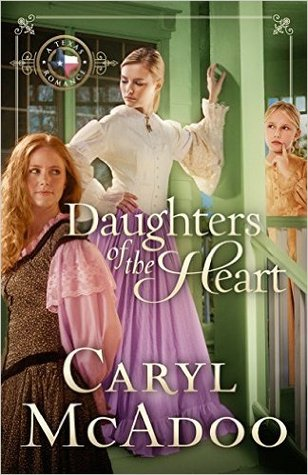 Daughters of the Heart(Texas Romance 5) EPUB