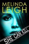 She Can Kill (She Can...#5)