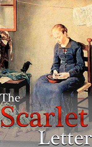 The Scarlet Letter (+Audiobook): With 5 Similar Novels
