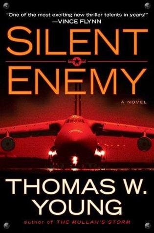 Silent Enemy (Michael Parson & Sophia Gold, #2)