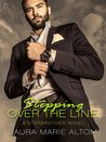 Stepping Over the Line (Shamed #4)