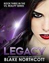 Legacy (Vs. Reality Series #3)