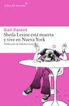 Sheila Levine est...