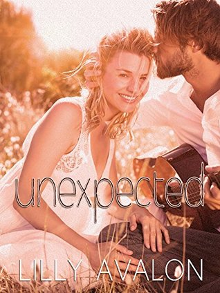 Unexpected by Lilly Avalon