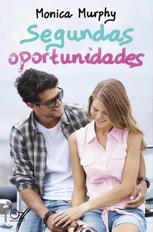 Segundas oportunidades (Una semana contigo, #2)