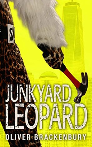 Junkyard Leopard
