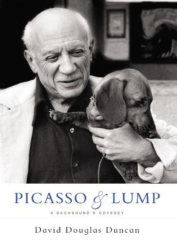 Picasso & Lump: A Dachshund's Odyssey
