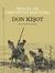 Don Kişot by Miguel de Cervantes Saavedra