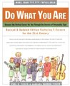 Do What You Are : Discover the Perfect Career for You Through the Secrets of Personality Type