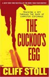 The Cuckoo's Egg by Clifford Stoll