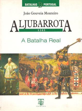 Aljubarrota by João Gouveia Monteiro